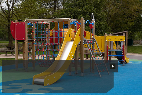 Playgrounds & General Amenities