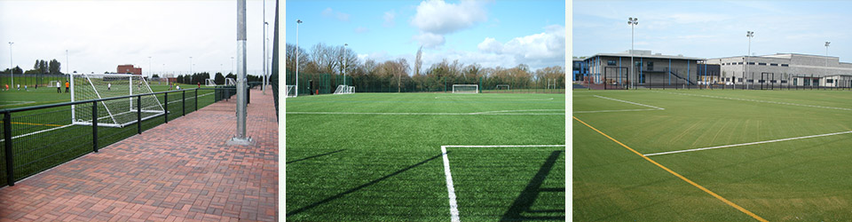 Synthetic Turf Pitches